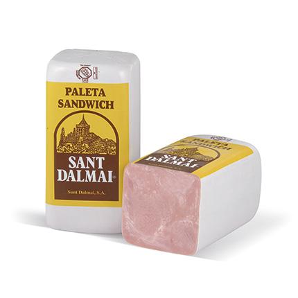 Espatlla Sandwich 11x11