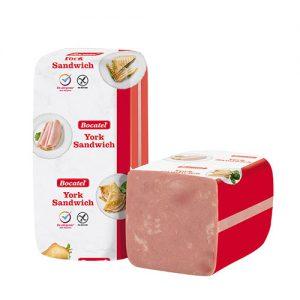York Sandwich 11×11