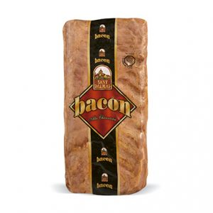 Bacon Sense Tendrum