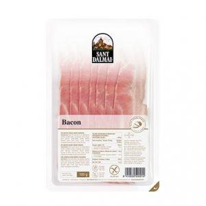 Bacon Fumat Llescat