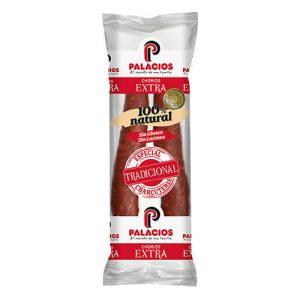 Chorizo Extra Sarta Dulce