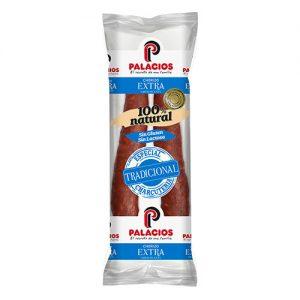 Chorizo Extra Sarta Picante