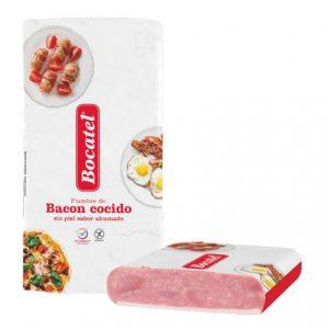 Bacon Motlle Sense Pell
