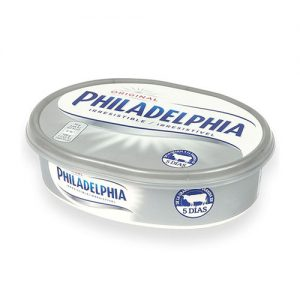 Crema de Queso Philadelphia