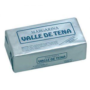 Margarina Valle de Tena