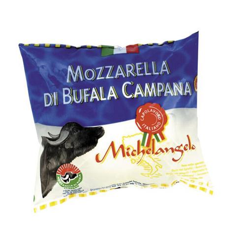 Mozzarella di Bufala Michelangelo