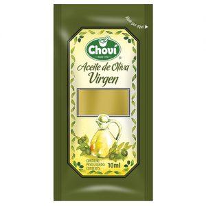 Aceite de Oliva Virgen 10 g.