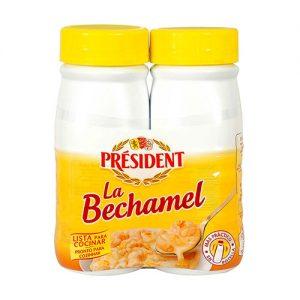 Salsa Bechamel Président