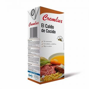 Caldo de Cocido Cremelux