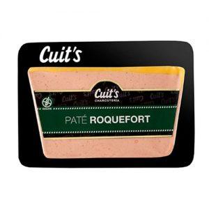 Pate Roquefort Cuit's