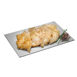 Filete de Pechuga Pollo a la Plancha