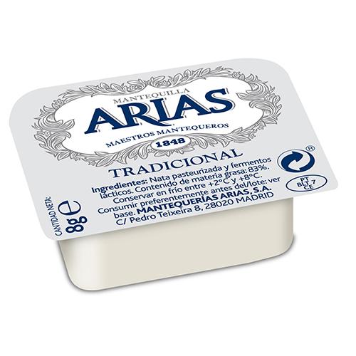 Mantega Micro Arias