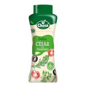 Salsa César Chovi