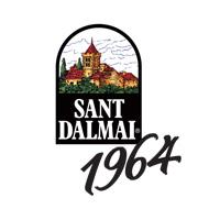 Marca Sant Dalmai 1964